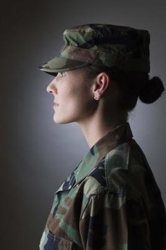 Learn how to find documents pertaining to your loved ones who have served in the armed forces.