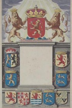 Create your own coat-of-arms.
