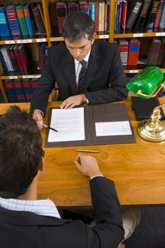 It is always advisable to consult an attorney.