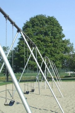 Swings, hours, fun