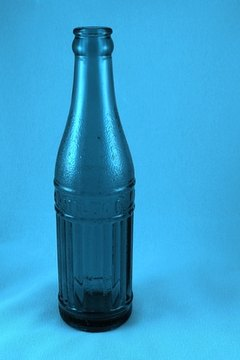 Glass bottles can provide a lesson in physics.