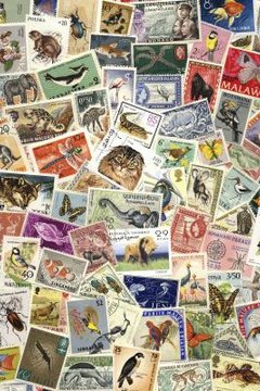 Stamps, hundreds, years, the right paper