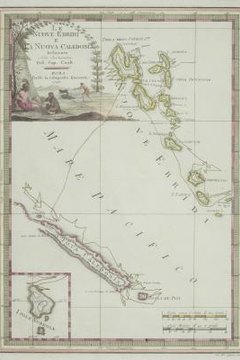 New Caledonia came under French control in 1853.