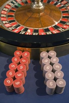A roulette wheel is an example of a sophisticated spinner.
