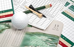 How to Complete Golf Scorecards