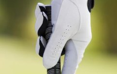 Types of Golf Gloves