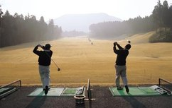 How to Play Better Golf by Using the Driving Range