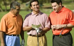 How to Apply Your Golf Handicap to Your Score