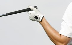 The Advantages of Larger Grips on Golf Clubs