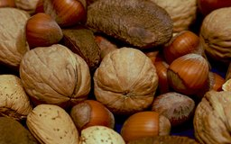 Which Nuts Contain Good Cholesterol?