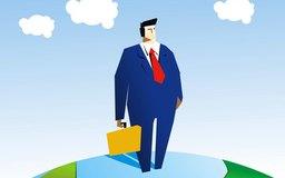 Busco administrador de empresas