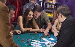 jefe de sala para casino
