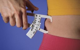 Skinfold Measurement of Body Fat