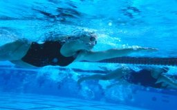 Swimming Exercise Plans