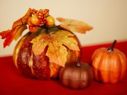 When Do You Start Putting Out Fall Decorations?