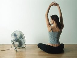 Is Running a Fan a Lot Cheaper Than an Air Conditioner?