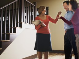 What Deductions Can a First-Time Home Buyer Make?