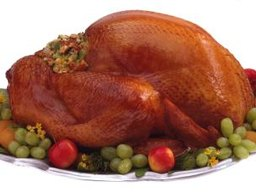 How Much Tryptophan is in Poultry?