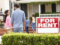 Five Positives of Renting a Home