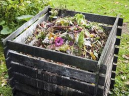 How to Compost During the Winter Months