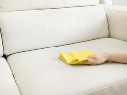 How to Make Natural Upholstery Cleaner