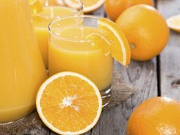 Does OJ Lose Vitamin C When Not Covered?