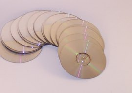 MP3 files can be burned to CD easily.