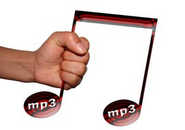 Most iTunes formats can be converted to MP3.