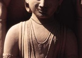Buddha translates as 'awakened one' or 'the enlightened one'.