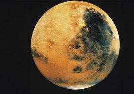 The weather on Mars may be closest to that on Earth.