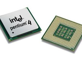 Many laptops feature Intel's Pentium series of processors.