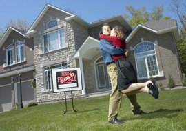 Online tools can assist you with a home search.