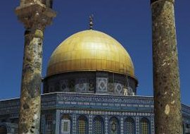 The Temple Mount is one of the holiest and most bitterly contested sites in the world.