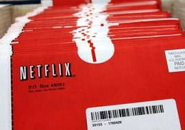 Netflix DVDs are available as an add-on to streaming plans.