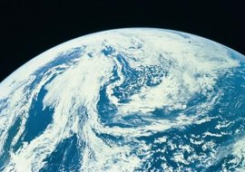 Convection is responsible for many of the Earth's winds and ocean currents.