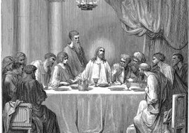Sacred meals hold important historical and symbolic significance for Christians.