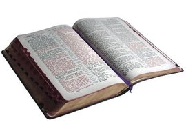 Baptists and the Assemblies of God believe the Bible is God's word.