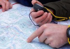Transfer waypoints between your navigation device and Garmin BaseCamp on your PC.