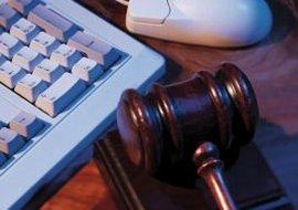 Laws and regulations may affect what you can do online.