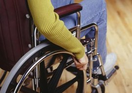 Federal housing assistance provides low cost housing options for disabled persons and their families.