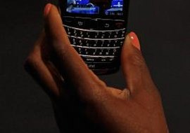 The BlackBerry comes in many models and they all work with the BlackBerry Desktop Software.