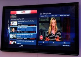 Enjoy YouTube videos on your Panasonic Viera TV set.
