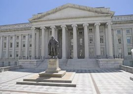 The U.S. Treasury stands behind every Treasury bond.