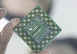 Dual-core processors provide speed benefits and energy efficiency.