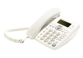 Different connection options allow you to use any phone type without a landline.