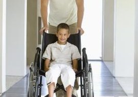 You might be able to claim a disabled person as a dependent on your taxes.