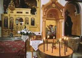 The Greek Orthodox Church dedicates Sundays to honoring Jesus' resurrection.