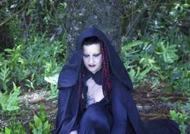 Wiccan priests can be male or female.