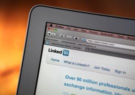 Point your browser to LinkedIn for a more-thorough resume.