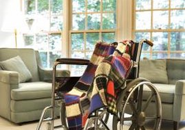 Handicapped and disabled  individuals are in need of adequate housing.